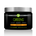 greens, it works greens,