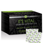 vital complete nutrition