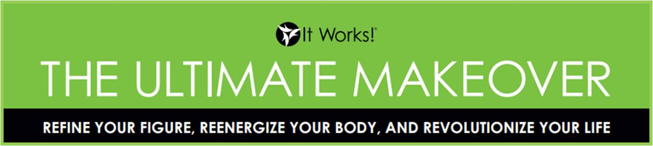 ItWorksTheUltimateMakeover